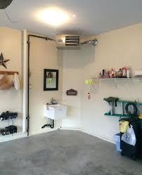hot garage furnace heater heaters