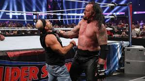 WWE Super Showdown results, recap, grades: Two huge main event ...