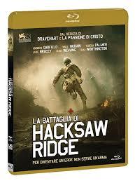 La Battaglia Di Hacksaw Ridge: Amazon.it: Andrew Garfield, Sam ...