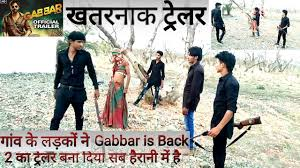 Gabbar is back 2 official trailer video ...