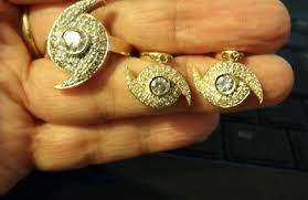 k g s custom jewelry expert