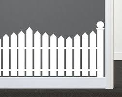 Image Result For Halloween Fence Clip Art Halloween Fence Wall Decals Putz Houses