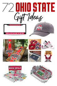 72 ohio state gifts for any fan six