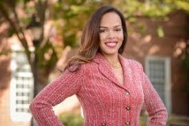 Christina Betancourt Johnson – Maryland Daily Record