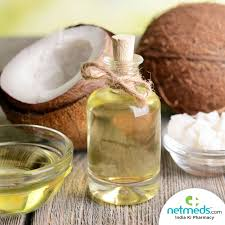 virgin coconut oil uses nutrition and