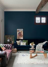 colour match for a brown leather sofa