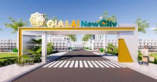 1 Dự án Gia Lai New City   Chủ Đầu Tư   Bảng Gía
