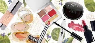 natural organic makeup brands your