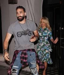 Who is Adil Rami dating? Adil Rami girlfriend, wife