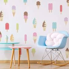 Food Wall Decals Food Wall Stickers Drink Wall Decals