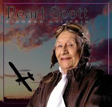 "Pearl"" Carter Scott 