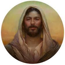 Christ Aurora — Howard Lyon Fine Art and Illustration
