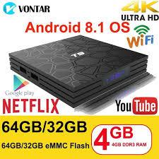 hk max smart tv box android gb gb rk p k wifi