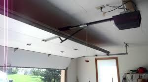 old sears craftsman garage door opener