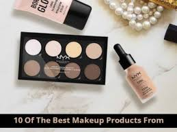makeup staples for beginners