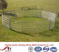 China Lowes Cattle Panels Used Corral Panels 6 Rail Livestock Panels China Lowes Cattle Panels Used Corral Panels