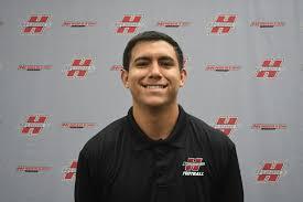 Aaron Robinson - 2018 - Football - Henderson State University ...