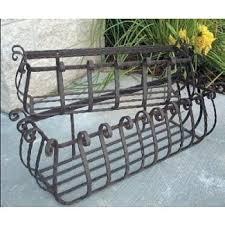 Iron Planter Box Ideas On Foter