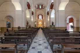 Iglesia de San Pedro Claver   Cartagena de Indias - Colombia…   Flickr