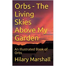 About Hilary Marshall