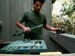 The Portable Table Saw For Beginners Part 1 Youtube