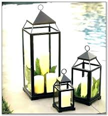 garden candle lanterns samuelhomedecor co