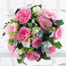 Garden Rose & Freesia & Corte Alta Prosecco