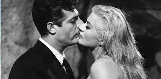 Marcello Mastroianni, La Dolce Vita and much more at Cinema Italia ...