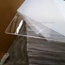 transpa 4ft x 6ft acrylic sheet