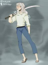 Aide Robinson   Wiki   Soul Eater Amino