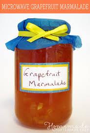 gfruit marmalade recipe 25 min