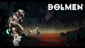 Dolmen | New Souls-like Game | Kickstarter Demo Gameplay - YouTube