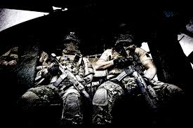best 52 special operations background