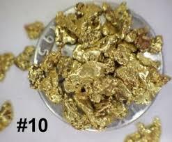 gold nuggets 5 grams placer alaska