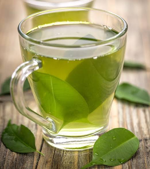 Image result for image of green tea""