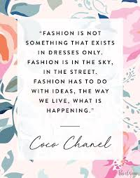 coco chanel quotes to guide you through life purewow