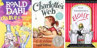40 Best Children S Books For Your Family Library Kids Books For All Ages