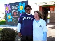 Swampscott teachers visit South African pen pals| | Lifestyles |  salemnews.com