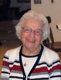 Ida Martin 1922 - 2018 - Obituary