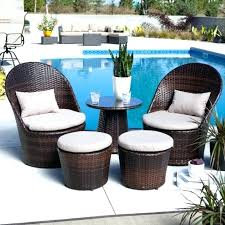 balcony outdoor furniture patio small