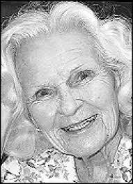 Wanda McKay Sparkman - Odessa American: Obituaries