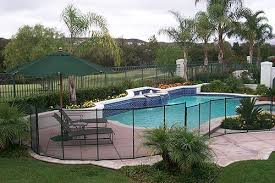 What Does A Mesh Pool Fence Cost Answers From All Safe
