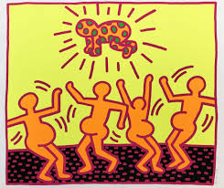 Keith Haring: 10 Facts You Didn't Know ...