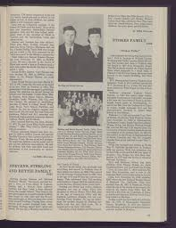 Yoakum Community: The First Hundred Years 1887-1987 - Page 359 - The Portal  to Texas History