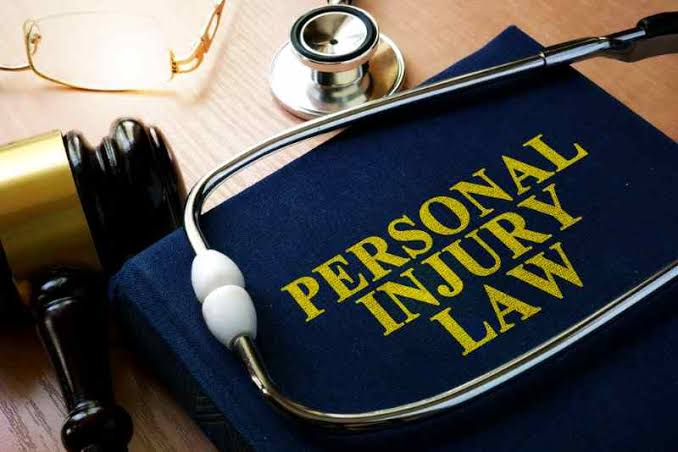 Image result for Personal Injury Law""
