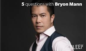 """5 Questions With Byron Mann of the critically acclaimed film """"The ..."""
