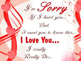 sorry wallpapers for love wallpaper cave