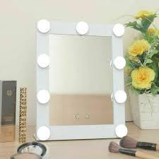hollywood mirror vanity led light kit