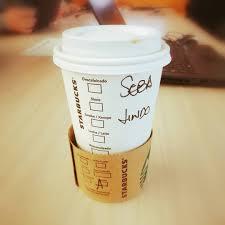 Starbucks Torre Amunategui Instagram Posts Gramho Com