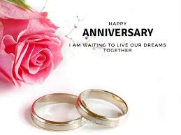 happy six month s engagement anniversary i am waiting to live